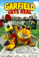 Garfield en la vida real (2007) [Latino]