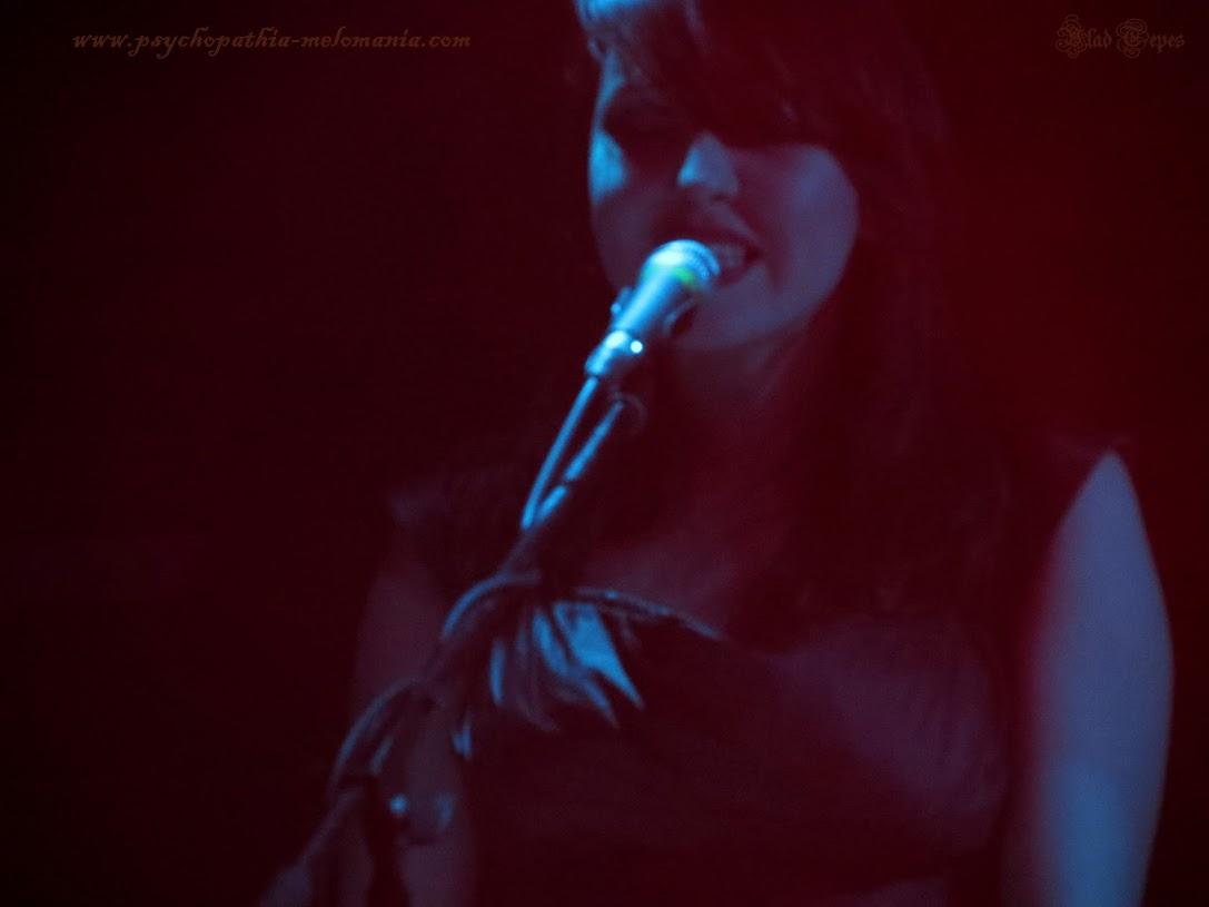 Caroline Campbell (Cradle of Filth)