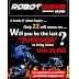 Southeast Asia Combat Robot Competition 2013 (Robotwars)