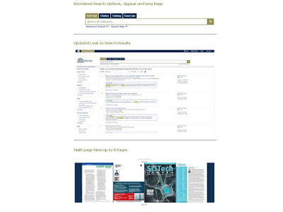 HeinOnline Enhanced Interface
