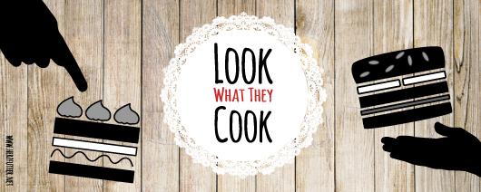 Look what they cook: Fingerfood & Snacks für das nächste Partybuffet