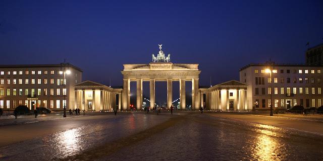 Berlin, una gran historia por contar