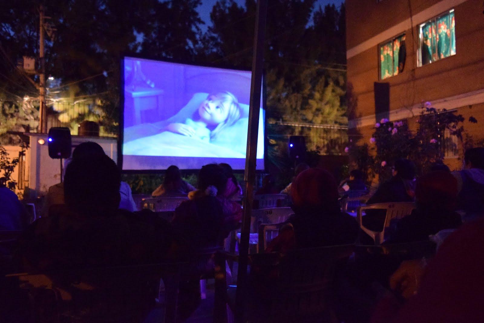 Cineclubes y exhibidores independientes tratan de sumar esfuerzos