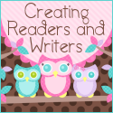 Creating Readers and Writers
