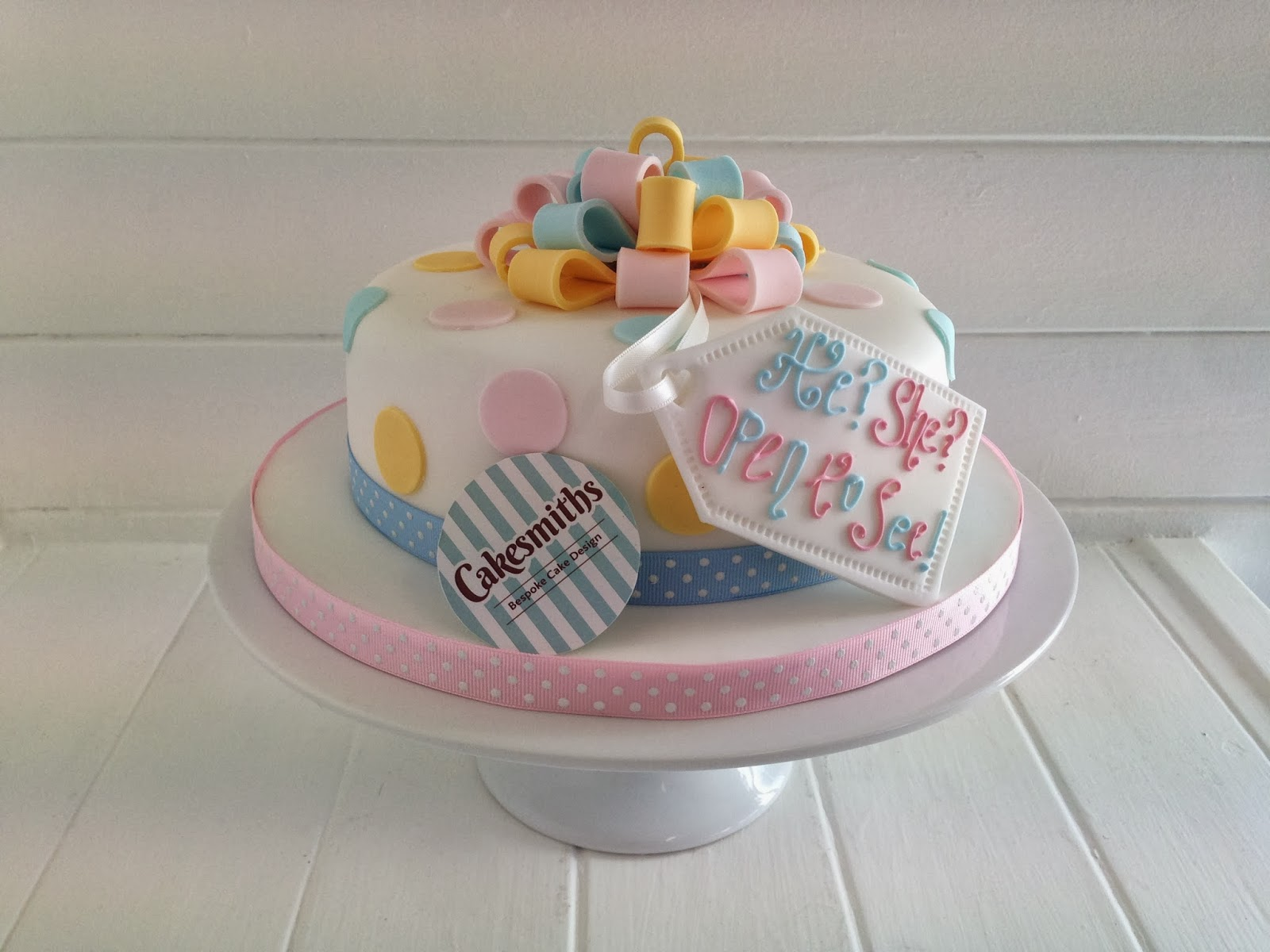 made this baby shower cake if you would like to order this cake ...