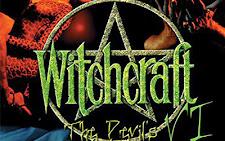 Witchcraft Series