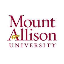 Study in one of Canadian's most prestigious University Mount Allison
