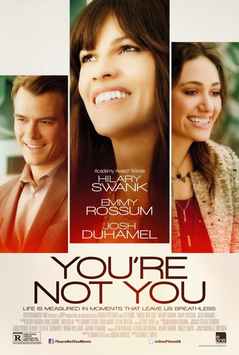 Ver You're Not You (Nunca me dejes sola) (2014) Online