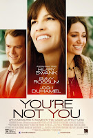 You're Not You (2014) [Vose]
