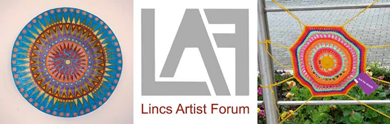 Lincolnshire Artists Forum