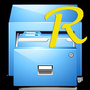 root explorer apk terbaru
