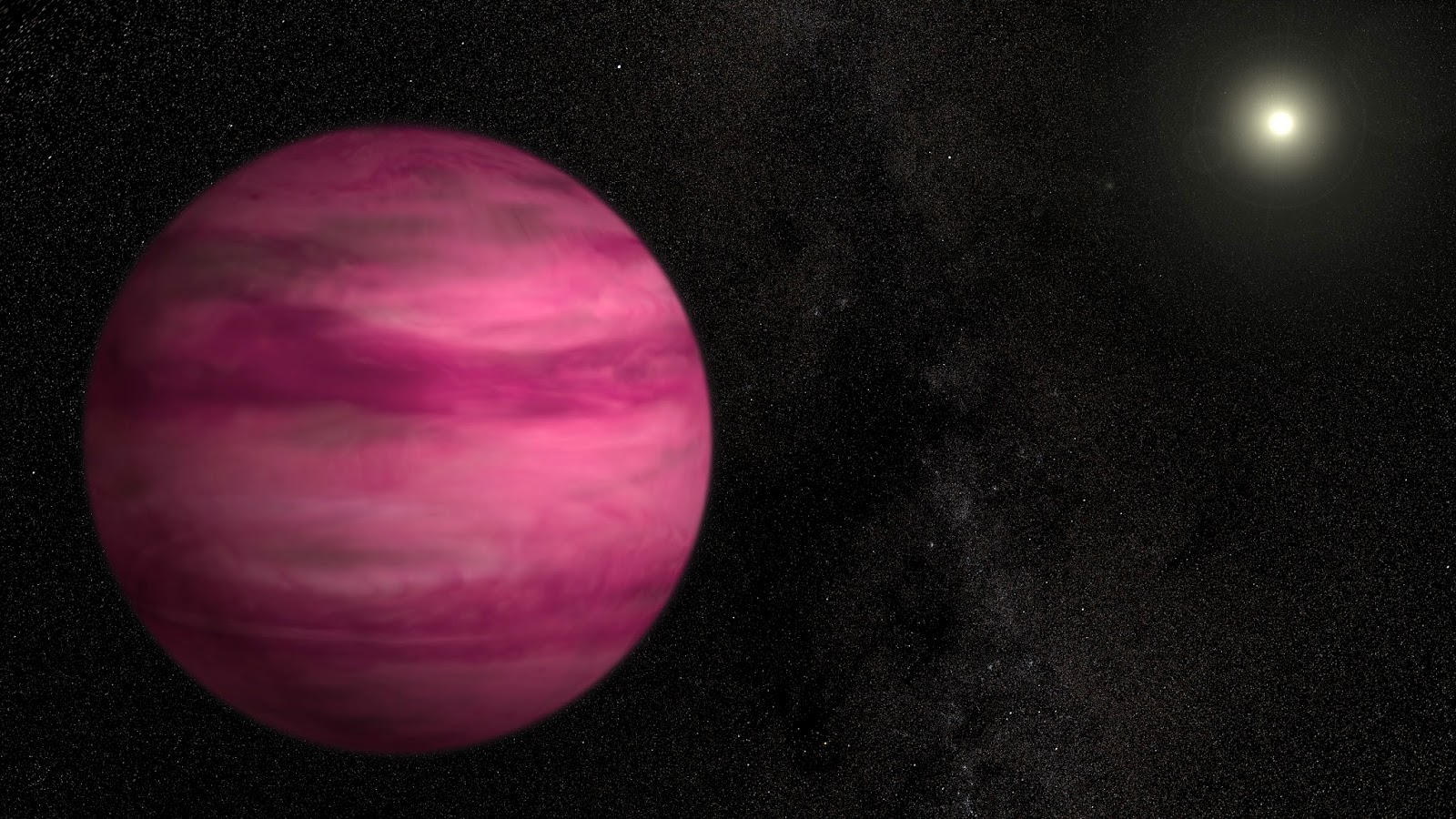 an analysis of the planets discovered by the hubble space telescope