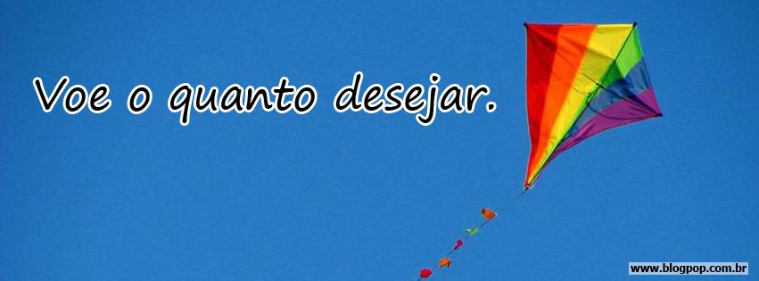 Doce Sonho Alado :.: Capas para Facebook + Outra dica
