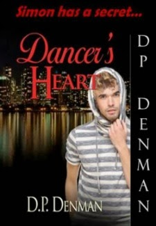 Dancer's Heart by DP Denman