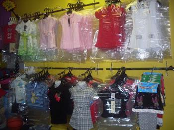 koleksi baju baru(stok ni sume dh SOLD OUT)