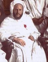 Sayyidi Syeikh Ahmad Sukairij