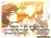 Category: Imagenes con Frases de Amor, Imagenes de amor, Imagenes para . (amor anime school )