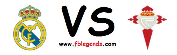 مشاهدة مباراة سيلتا فيغو وريال مدريد بث مباشر اليوم الاحد 26-4-2015 اون لاين الدوري الاسباني يوتيوب لايف celta de vigo vs real madrid