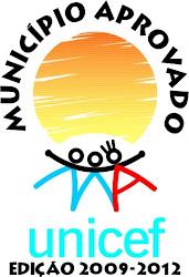 Selo UNICEF 2009-20012