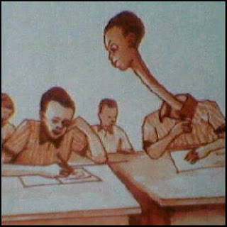 IMAGE-Did You Do This In School?