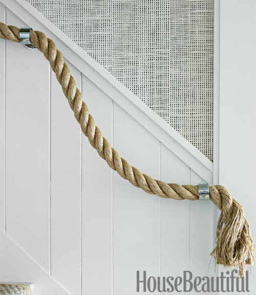 Best For The Home On Pinterest Ropes Railings And Nooks 400 x 300