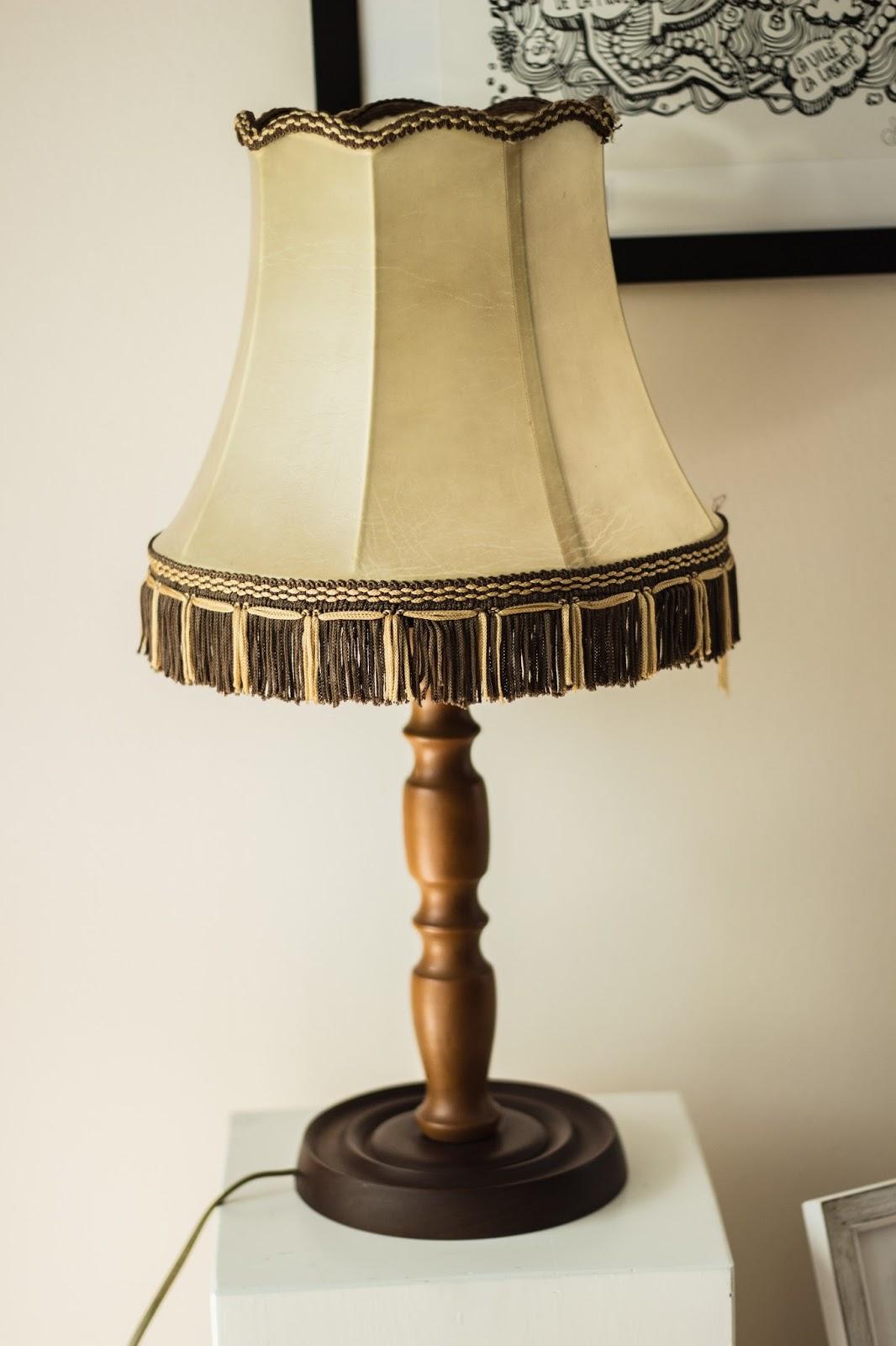 Homecakelove Pimp My Lamp