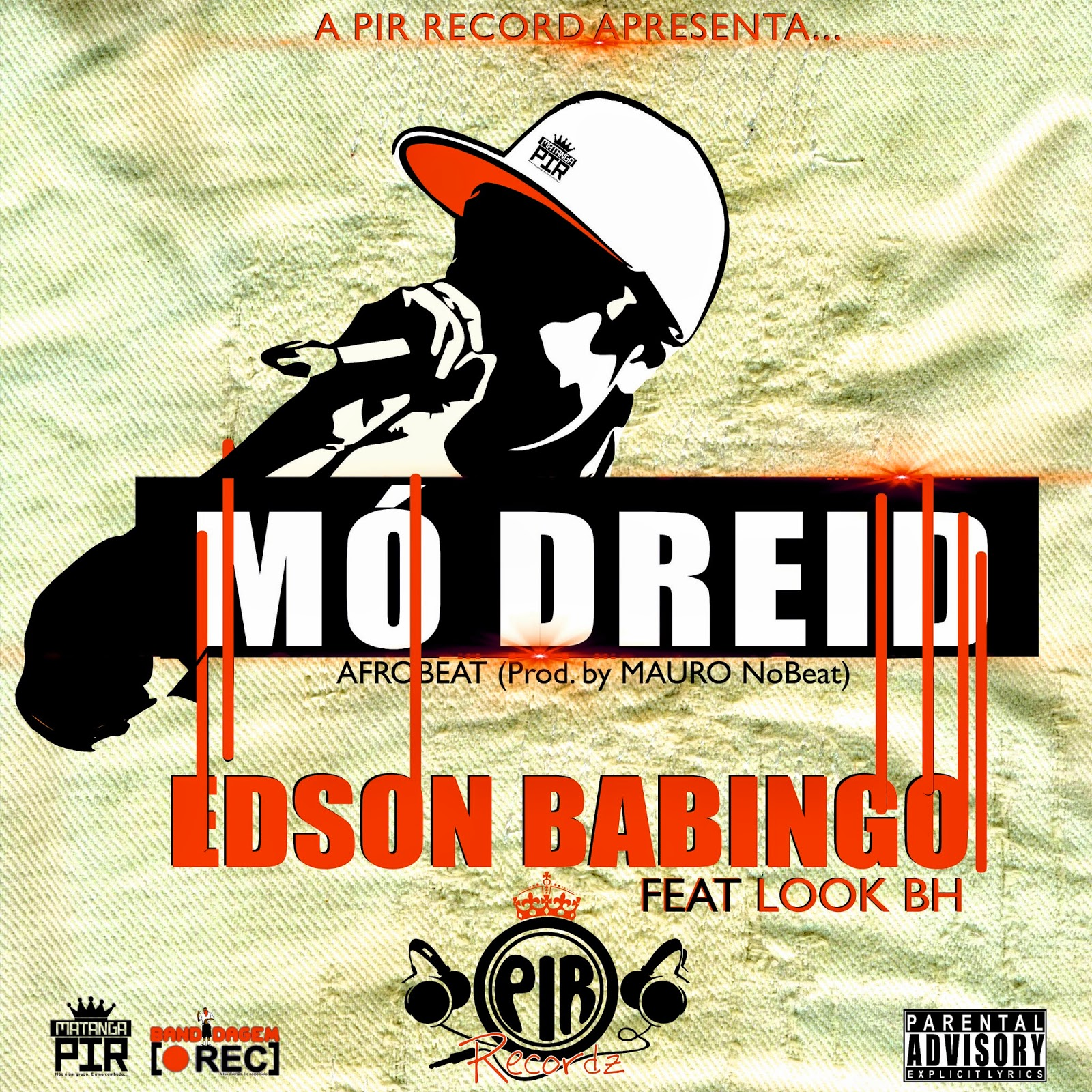 Edson Babingo - Mó Dreid (Download)