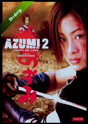Azumi 2 Dvdrip