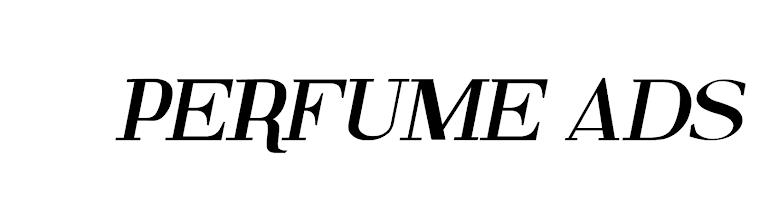 Perfume Ads by Marcin Budzyk