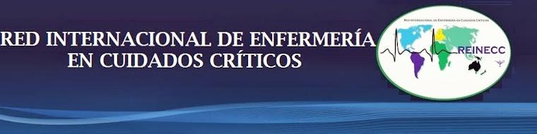 Red Internacional de Enfermería en Cuidados Críticos