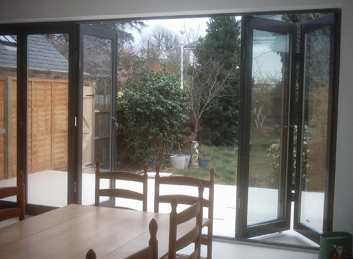 Sunseeker doors news views types of patio doors for Different types of patio doors