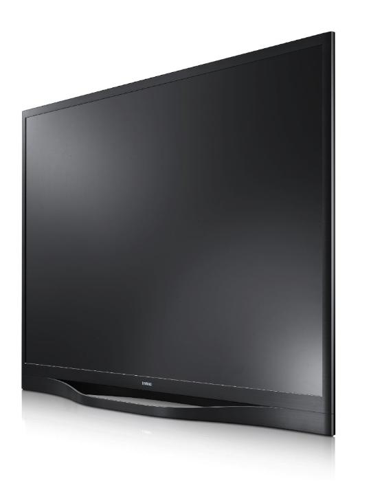 Samsung Plasma HDTVs