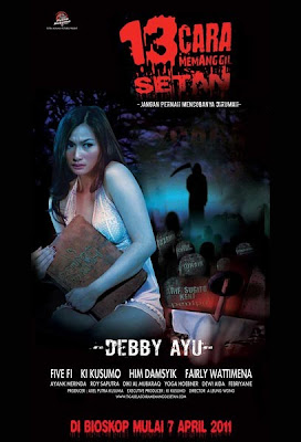 13 Ways to Call Satan (feat. Debby Ayu)