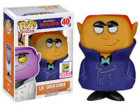 Funko Pop! Lil' Grusome (Orange)