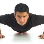 3 Cara Memperbesar Otot Lengan Pria Secara Alami