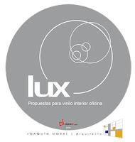 Portada documento de propuesta Lux Gijon