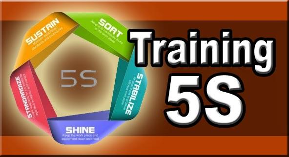 training 5s