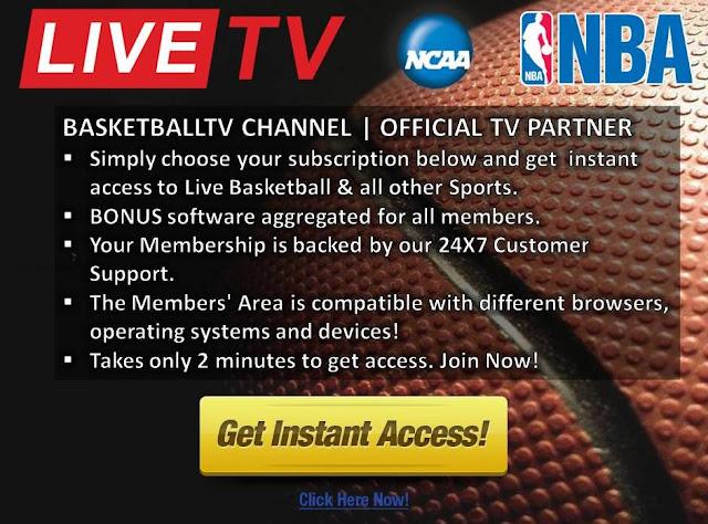 Watch 2015–16 NBA Season Live