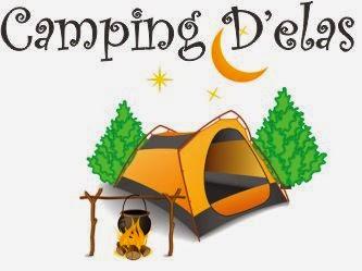 Camping D'elas!!!