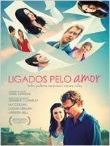 Filme Ligados Pelo Amor Dublado AVI BDRip