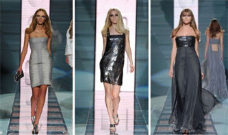 versace evening dresses