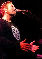 Steve Kilbey