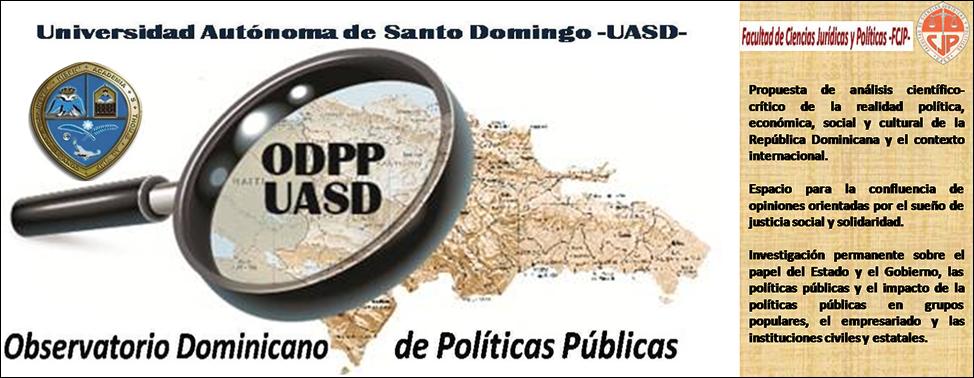 ODPP-UASD