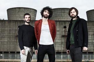 I Nadar Solo in tour per presentare il loro disco