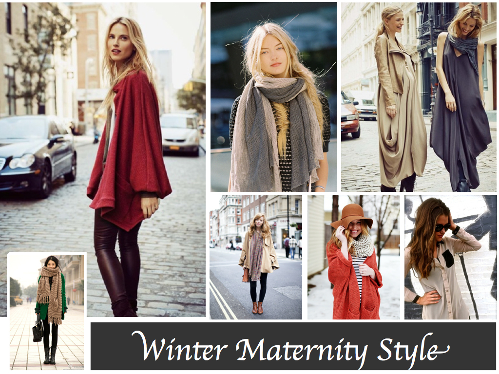 Maternity Dresses For Winter