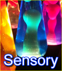 Sensory Resources and Ideas.