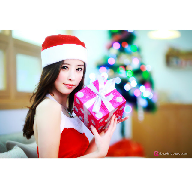 3 Santa Bo Ra Yang-very cute asian girl-girlcute4u.blogspot.com
