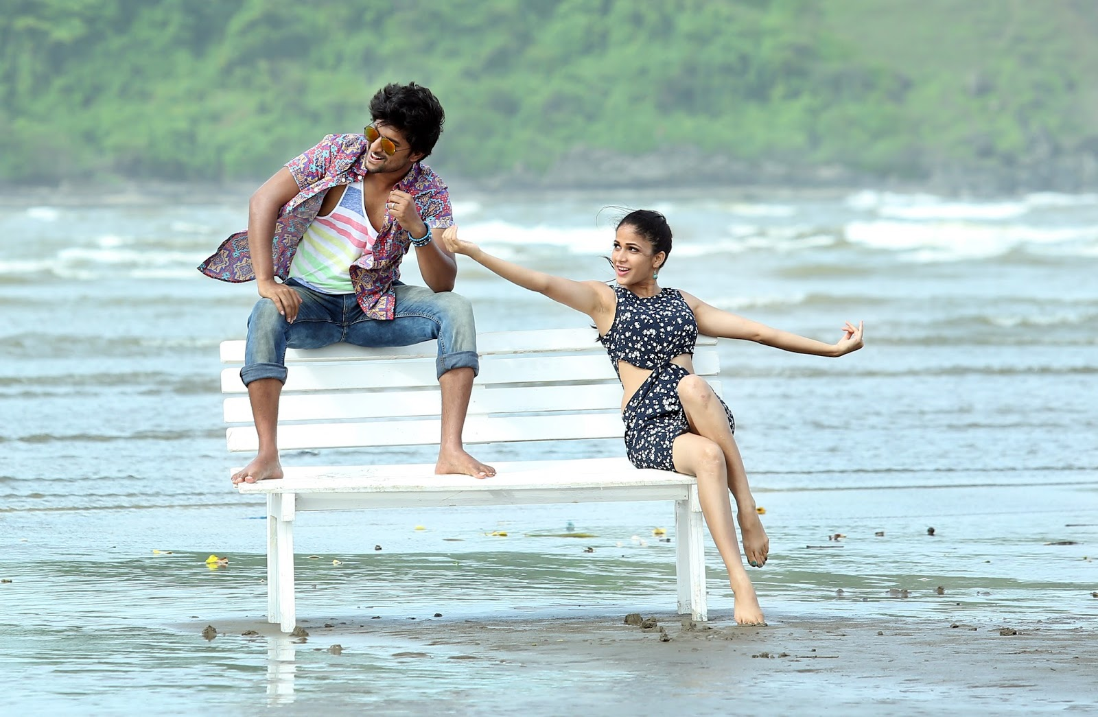 Bhale Bhale Magadivoy Movie New Stills | Nani | Lavanya Tripathi