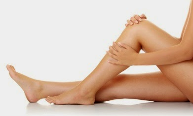 aceite tonificante para piernas