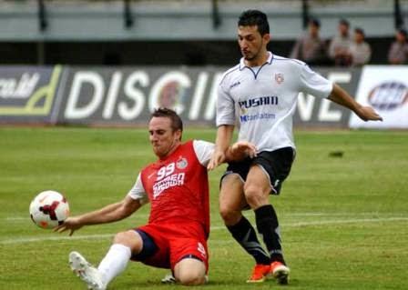PSM Makassar vs Persiba Balikpapan